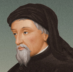 famous medieval writers
